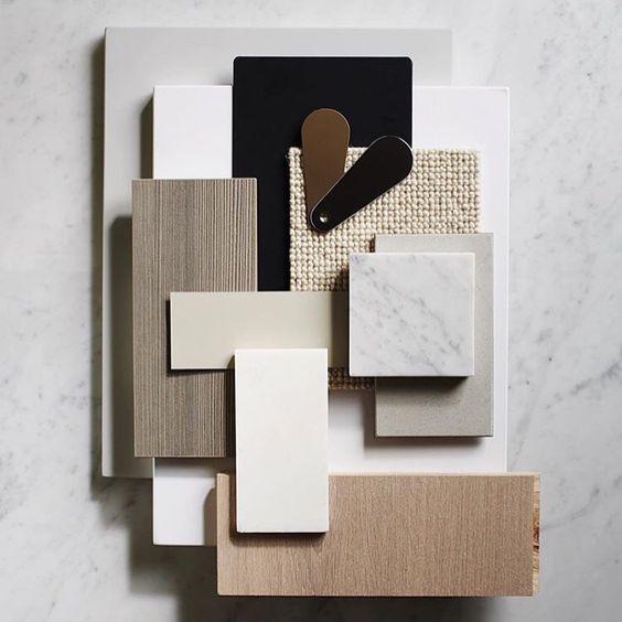 Kleur en materiaal advies